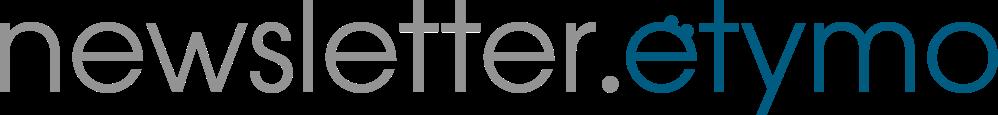 newsletter.etymo